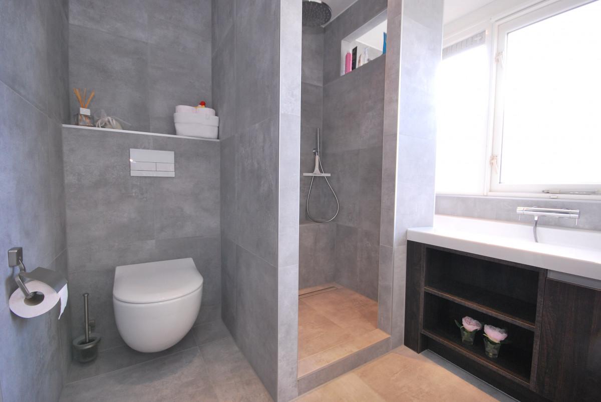 Moderne badkamer | Markelo | Keukenhof