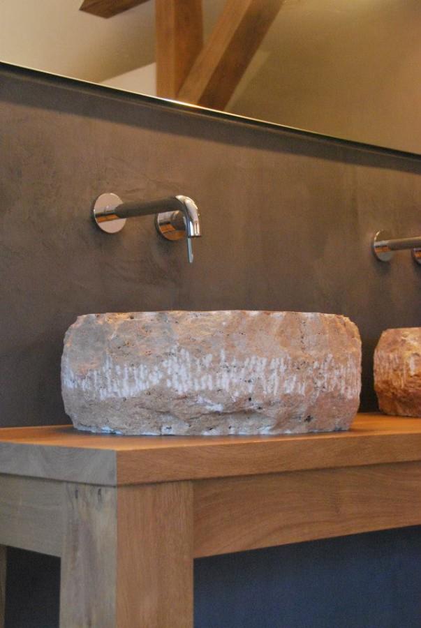 Badkamers Landelijk : Keukenhof van holten delden badkamer landelijk g