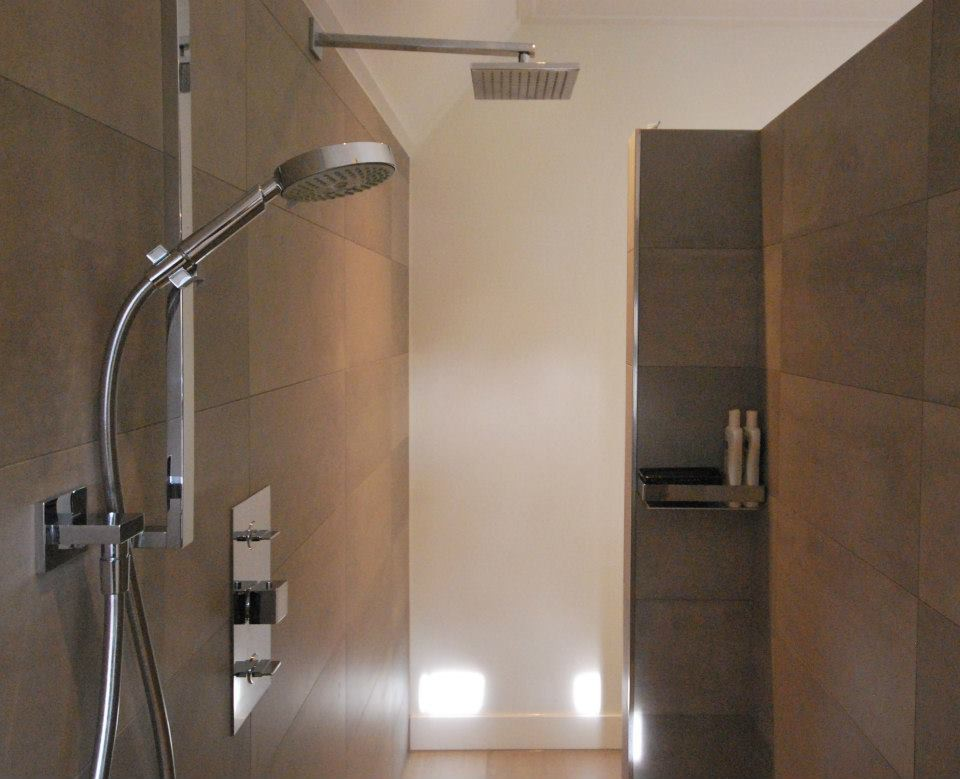 Badkamer Modern Landelijk : Landelijk keukenhof
