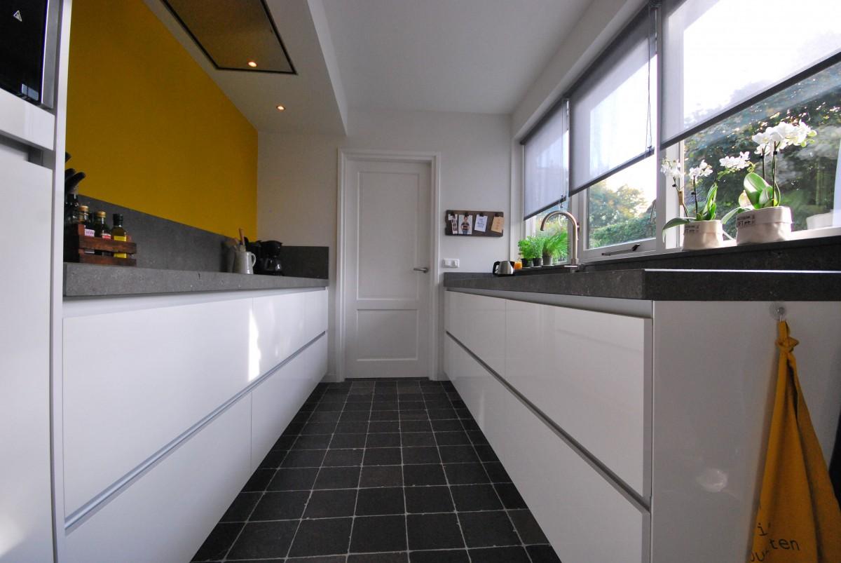 Moderne keuken | Nijverdal | Keukenhof