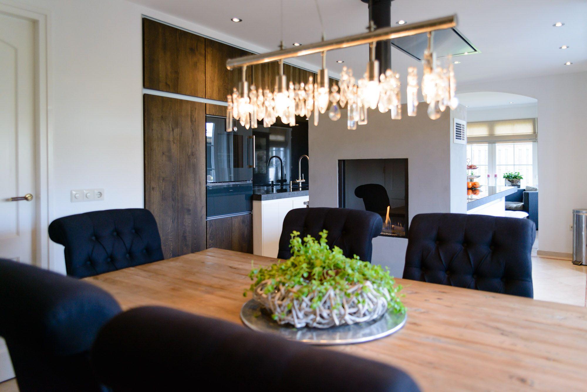 Hof van twente keukenhof for Modern keukenhout