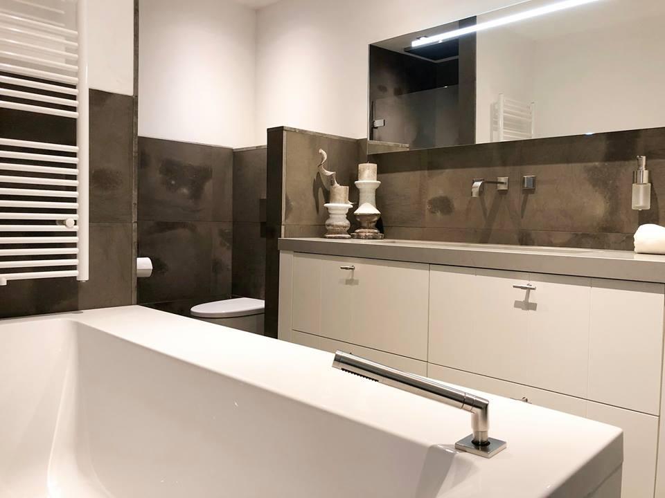 Keuken Badkamer Rijssen : Onze projecten foto s keukenhof
