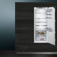 Inbouw koel-vriescombinaties