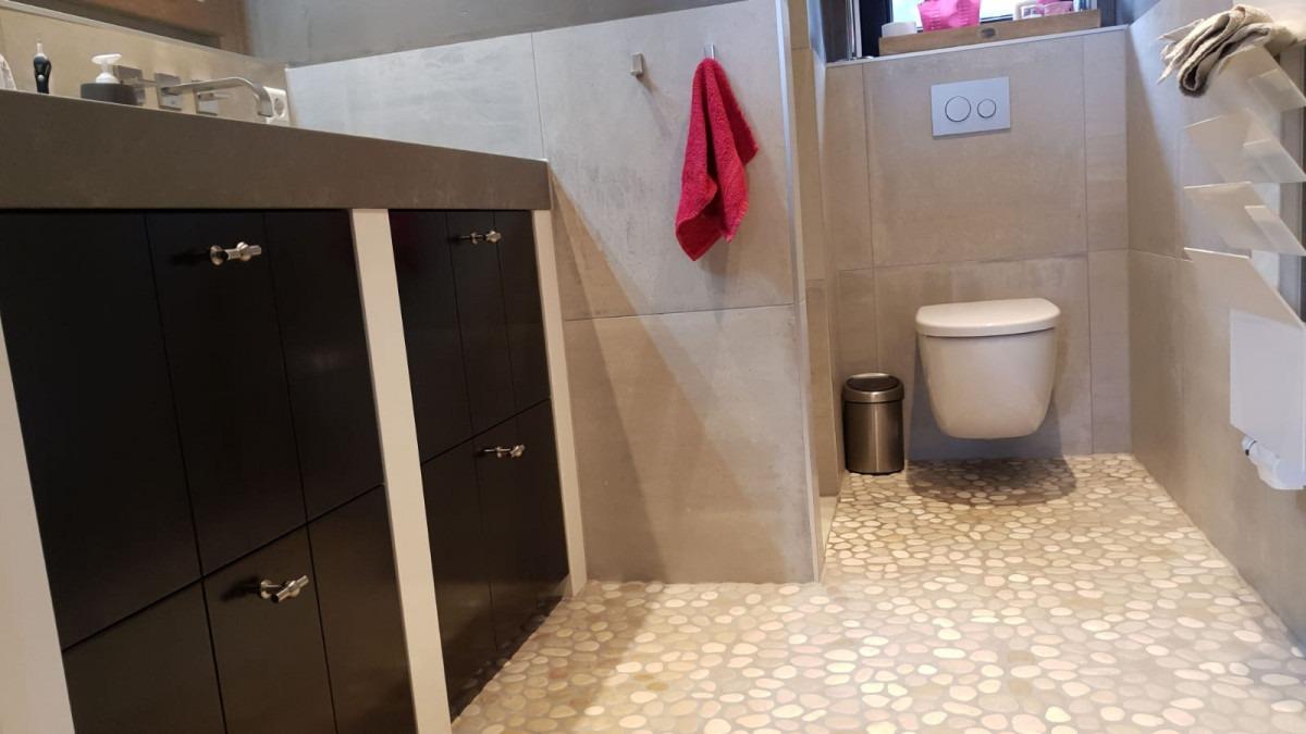 Badkamer ouders | Hengelo