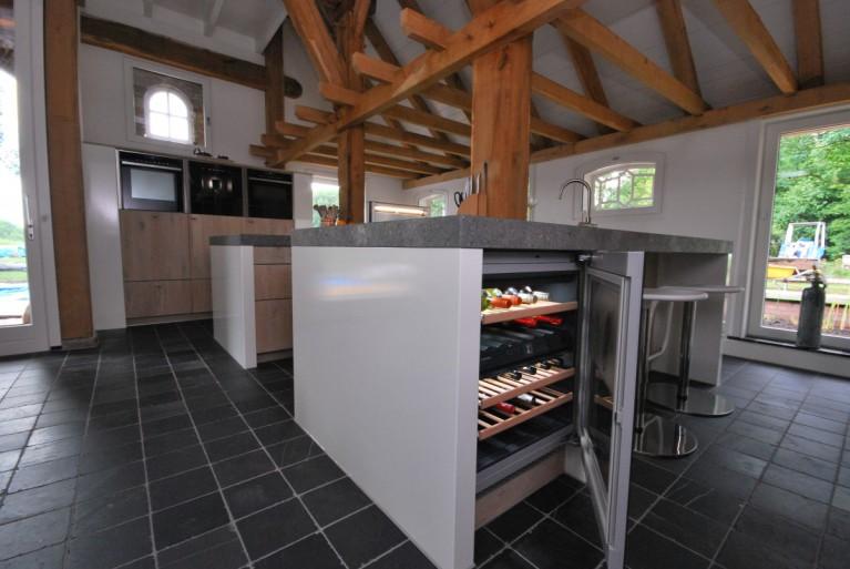Landelijke Keuken Paul Roescher