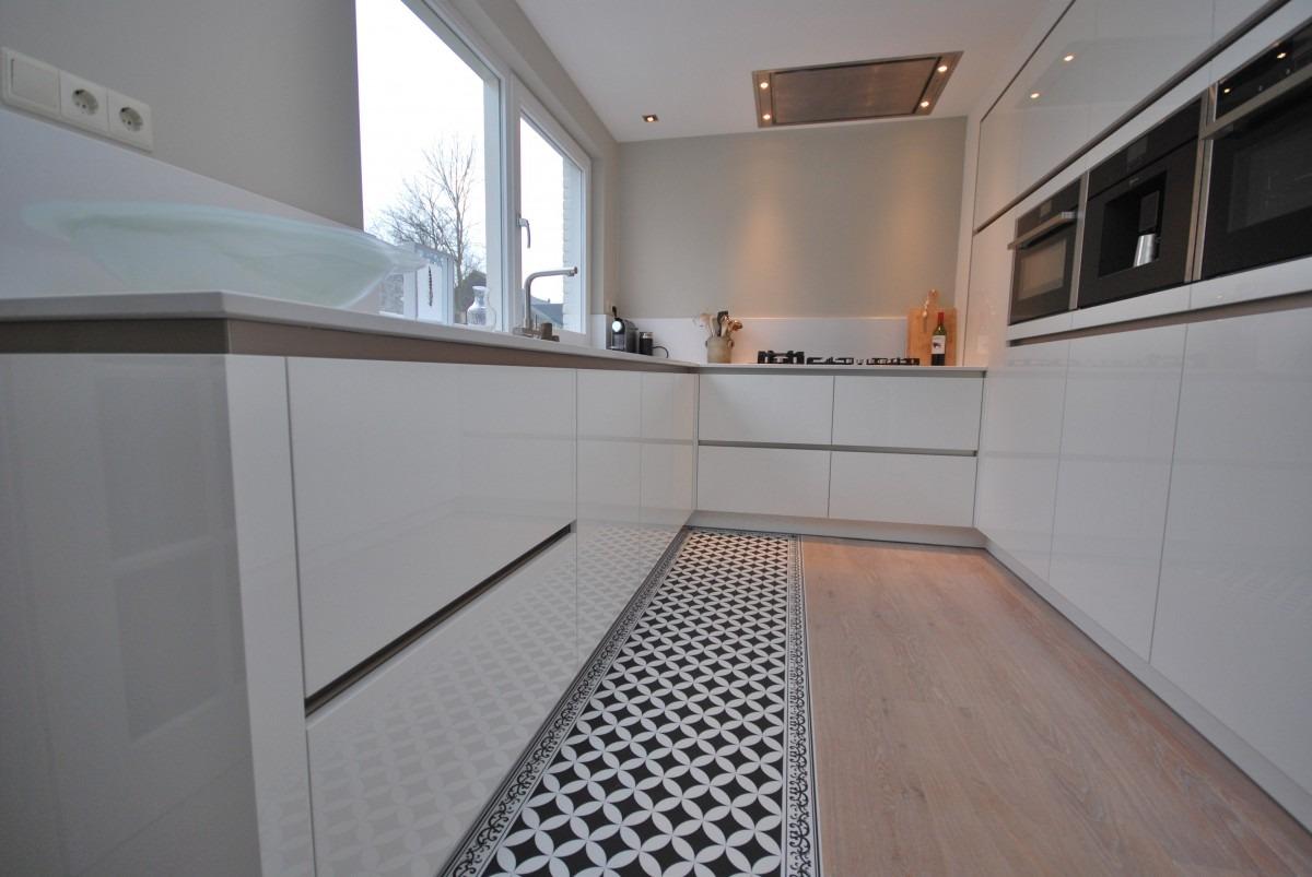 onze keukens   foto's   keukenhof, Badkamer